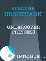 Undercover Princess (Mills & Boon Intrigue) af Suzanne Brockmann