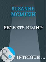 Secrets Rising (Mills & Boon Intrigue) (Haven, Book 1) af Suzanne McMinn