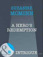Hero's Redemption (Mills & Boon Intrigue) (Haven, Book 2) af Suzanne McMinn