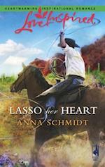 Lasso Her Heart (Mills & Boon Love Inspired)