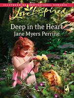 Deep in the Heart (Mills & Boon Love Inspired) af Jane Myers Perrine