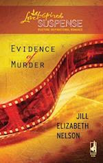 Evidence of Murder (Mills & Boon Love Inspired) af Jill Elizabeth Nelson