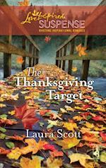 Thanksgiving Target af Laura Scott