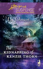 Kidnapping of Kenzie Thorn (Mills & Boon Love Inspired) af Liz Johnson