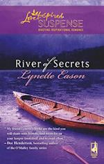 River of Secrets (Mills & Boon Love Inspired)