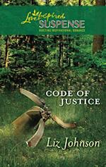 Code of Justice (Mills & Boon Love Inspired)