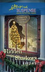 Hidden in Shadows (Mills & Boon Love Inspired) af Hope White