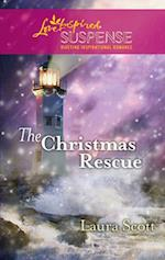 Christmas Rescue af Laura Scott