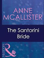 Santorini Bride (Mills & Boon Modern)