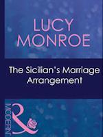 Sicilian's Marriage Arrangement (Mills & Boon Modern)