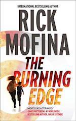 Burning Edge (A Jack Gannon Novel, Book 4)