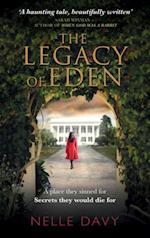 Legacy of Eden af Nelle Davy