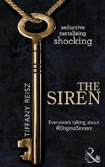 Siren (Mills & Boon Spice) (The Original Sinners: The Red Years, Book 1) af Tiffany Reisz