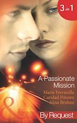 Passionate Mission