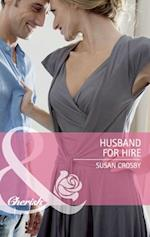 Husband for Hire (Mills & Boon Cherish)