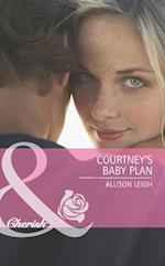 Courtney's Baby Plan