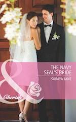 Navy Seal's Bride (Mills & Boon Cherish)