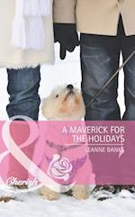 Maverick for the Holidays