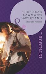 Texas Lawman's Last Stand