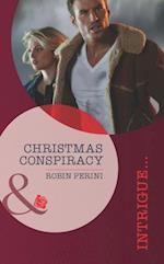 Christmas Conspiracy (Mills & Boon Intrigue) af Robin Perini