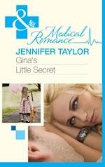 Gina's Little Secret (Mills & Boon Medical)