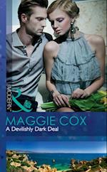 Devilishly Dark Deal (Mills & Boon Modern)