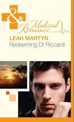 Redeeming Dr Riccardi af Leah Martyn