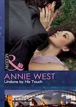 Undone by His Touch (Mills & Boon Modern)