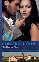Count's Prize (Mills & Boon Modern)