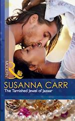 Tarnished Jewel of Jazaar (Mills & Boon Modern) af Susanna Carr