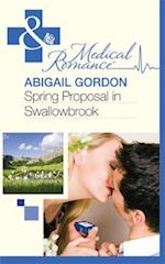 Spring Proposal In Swallowbrook