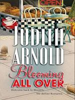 Blooming All Over (Mills & Boon M&B) af Judith Arnold