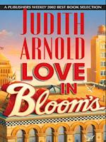 Love in Bloom's (Mills & Boon M&B) af Judith Arnold