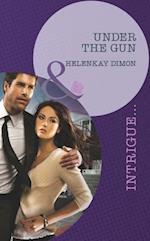 Under the Gun (Mills & Boon Intrigue) af HelenKay Dimon