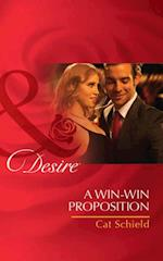 Win-Win Proposition (Mills & Boon Desire)