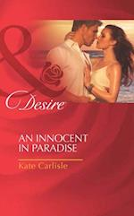 Innocent in Paradise (Mills & Boon Desire)