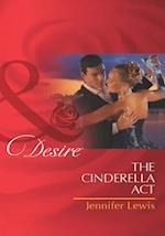 Cinderella Act (Mills & Boon Desire) (The Drummond Vow, Book 1)