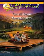 Small-Town Sweethearts (Mills & Boon Love Inspired) af Jean C. Gordon