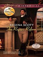 Rogue's Reform (Mills & Boon Love Inspired Historical) af Regina Scott