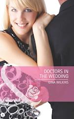 Doctors in the Wedding
