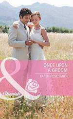 Once Upon a Groom
