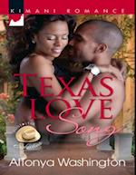 Texas Love Song (Mills & Boon Kimani) (Lone Star Seduction, Book 1) af AlTonya Washington