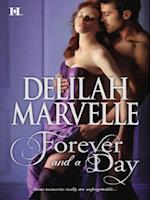 Forever and a Day (Mills & Boon M&B) af Delilah Marvelle
