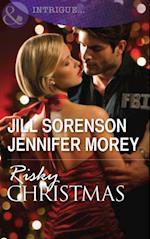 Risky Christmas: Holiday Secrets / Kidnapped at Christmas (Mills & Boon Intrigue)