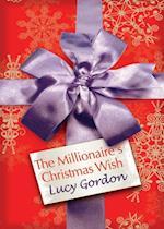 Millionaire's Christmas Wish