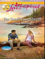 Her Small-Town Sheriff af Lissa Manley