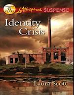Identity Crisis af Laura Scott