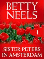 Sister Peters in Amsterdam af Betty Neels