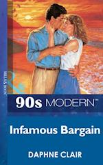 Infamous Bargain