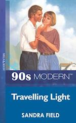 Travelling Light (Mills & Boon Vintage 90s Modern)
